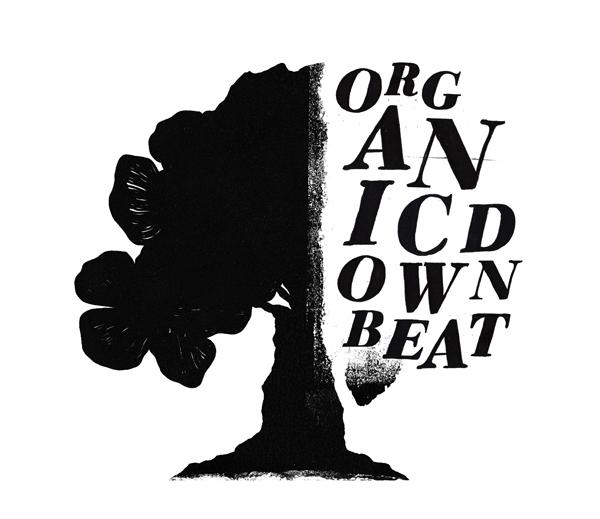 Organic_Downbeat_Logo